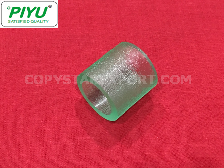 BYPASS MANUAL ROLLER ONLY RUBBER - NYLON