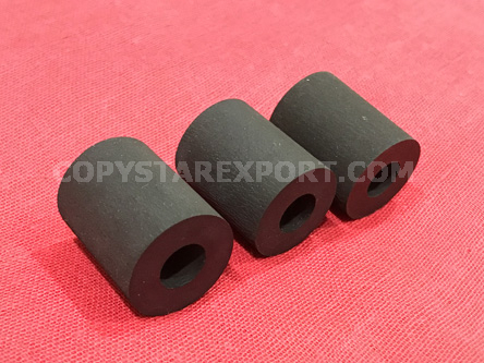 PAPER FEED RUBBER (SET OF 3PCS)