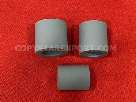 PAPER FEED RUBBER (SET OF 3 PCS)