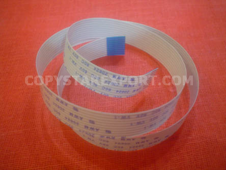 CABLE, FLAT (OPTICAL FRAME ASS'Y)