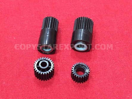 BYPASS FEED/NUDGER SHAFT GEAR WITH BEARING(SET OF 4PCS)