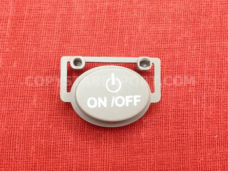 KEY TOP, POWER SUPPLY (FOR PANEL BUTTON SWITCH)