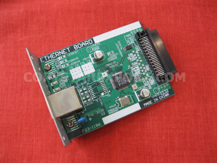 ETHERNET NETWORK NIC BOARD