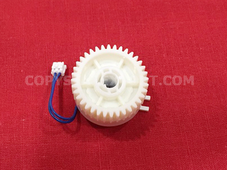 ELECTROMAGNETIC CLUTCH (ADF ASS'Y)