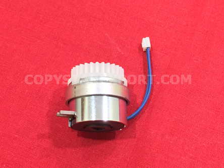 ELECTROMAGNETIC CLUTCH (MAIN DRIVE ASS'Y)