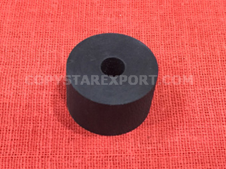 ROLLER, DELIVERY, INNER ONLY RUBBER
