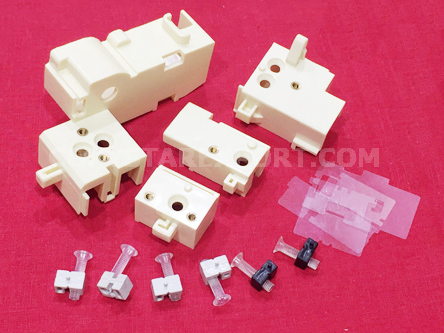 BLOCK, TRANSFER (SET OF 20PCS)