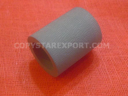 ADF ROLLER, SEPERATION RUBBER ONLY