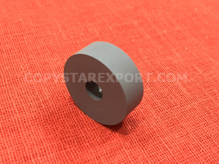 ROLLER, DELIVERY, OUTER RUBBER ONLY