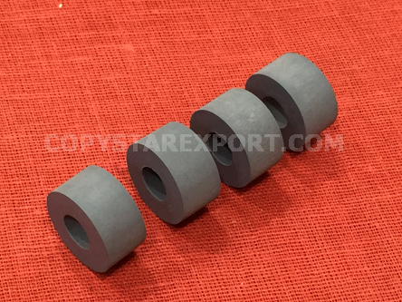 ROLLER, PAPER DELIVERY ONLY RUBBER (ADF ASS'Y) SET OF 4 PCS