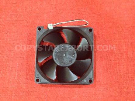 FAN (DUCT, CYCLE)