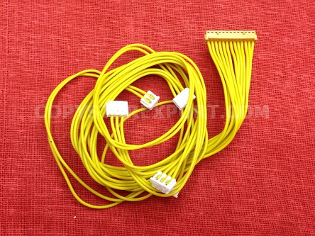 CABLE, BUFFER UNIT