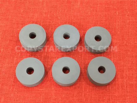ROLLER, INTERNAL DELIVERY ONLY RUBBER (SET OF 6 PCS)