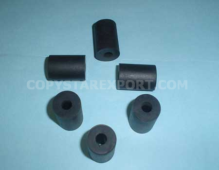 ROLLER, DELIVERY RUBBER ONLY (SET OF 6 PCS)