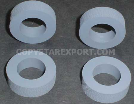 PAPER FEED TIRE ONLY RUBBER