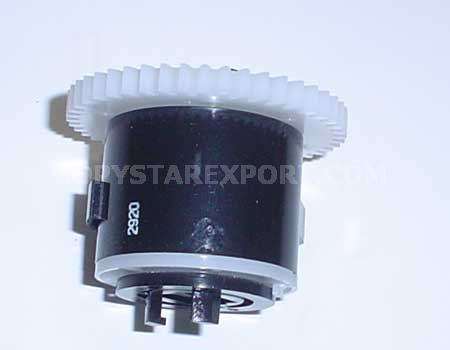 CLUTCH, ELECTROMAGNETIC (PICK-UP DRIVE)