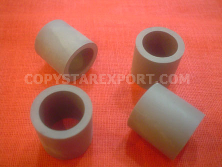 ROLLER, DELIVERY RUBBER ONLY (SET OF 4 PCS)