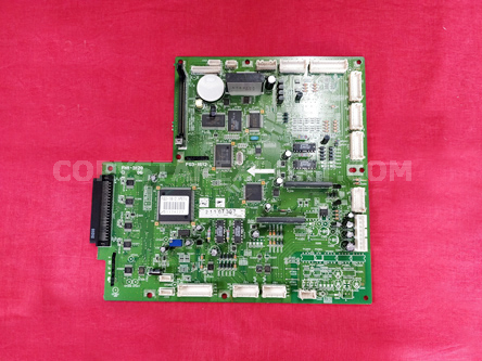 z. DC CONTROLLER PCB 220V - USED