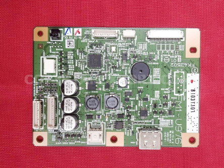 CPU PCB ASSEMBLY