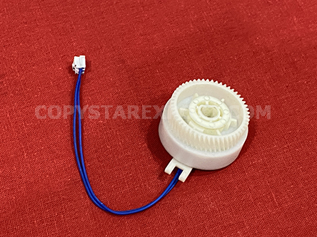 ELECTROMAGNET CLUTCH (PAPER FEED UNIT)